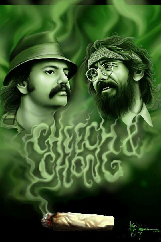 stoner legends cheech and chong