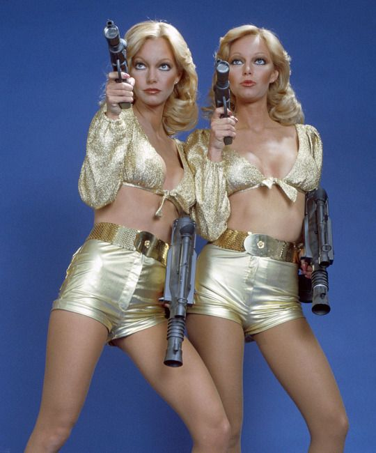 tv show quark twin sisters hot